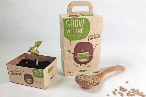 قیمت پاکت مخصوص بذر گیاه