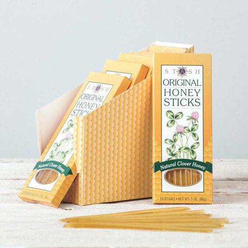 خرید نایلون بسته بندی عسل