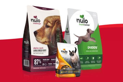 خرید  بسته بندی غذای حیوانات
