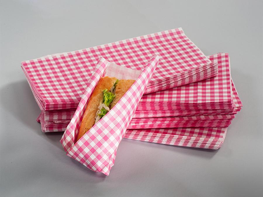 لفاف بسته بندی مواد غذایی چیست؟